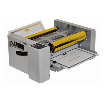Caslon FT 12 Machine à dorure numérique