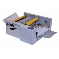 Caslon FT 12F machine à dorure numérique automatique
