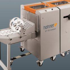 Hohner Nagel SP100 Compact brochure dos carré