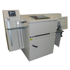JBI Alpha Doc perforation automatique