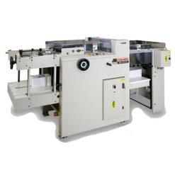 JBI EX610 perforateur automatique grande vitesse