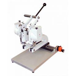 Machine a oeillets H 101-80 oeilleteuse