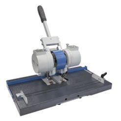 Machine a oeillets H 102-15 oeilleteuse