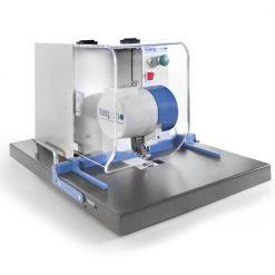 Machine a oeillets H 102-50 oeilleteuse