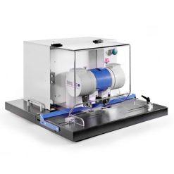 Machine a oeillets H 102-60 oeilleteuse électrique
