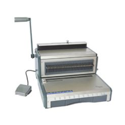 Reco WB6E perforateur semi automatique
