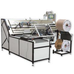 Renz ABL 500 perforelieur industriel