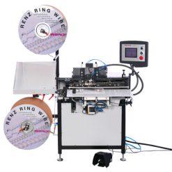 Renz Autobind 500 perforateur relieur industriel