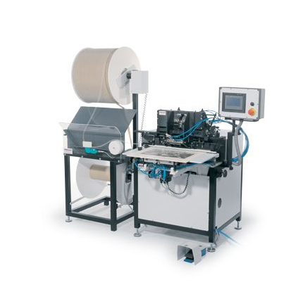 Renz Autobind 700 perforelieuse industrielle semi automatique