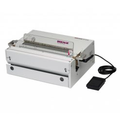 Renz DTP 340-M perforateur wire-o outils interchangeables