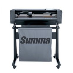 Summacut plotter decoupe papier