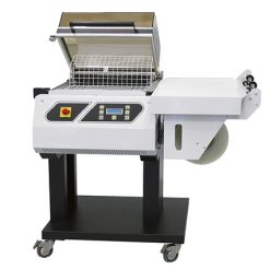 DM SL 55 machine conditionnement filmeuse