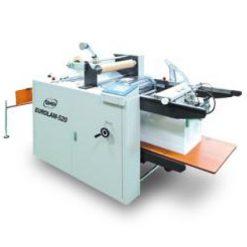GMP EuroLam 520 pelliculeuse automatique