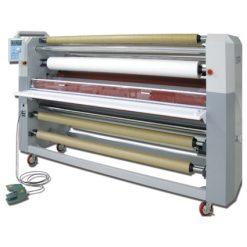 GMP Graphic Master Max 1630 2200 plastifieuse chaud