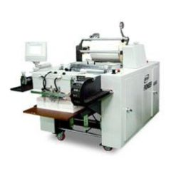 GMP Pioneer 5000 bc pelliculeuse automatique