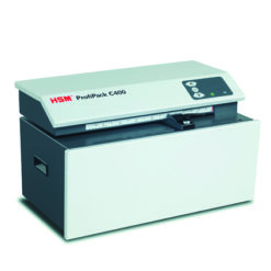 HSM Emballage protection Profipack C400
