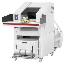 HSM SP 5088 Destructeur shredder presse