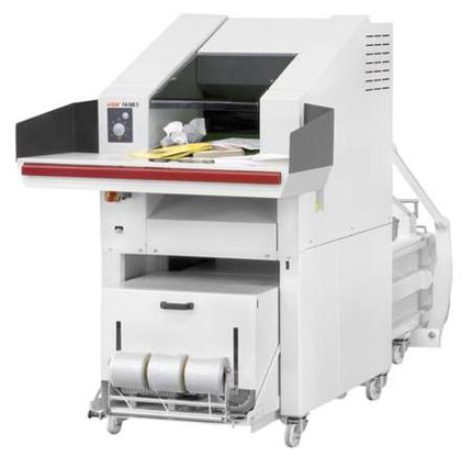 HSM SP 5088 Destructeur shredder presse