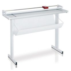 IDEAL 0105 rogneuse trimmer sur stand