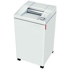 IDEAL 2604 destructeur de document bureau