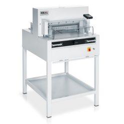 IDEAL 4855 massicot bureau automatique
