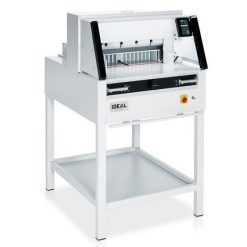 IDEAL 4860 massicot bureau automatique