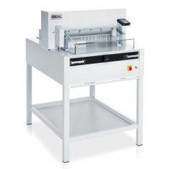 IDEAL 5255 massicot bureau automatique