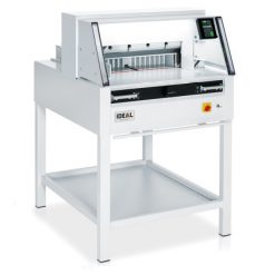 IDEAL 5260 massicot bureau automatique