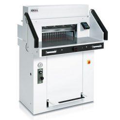 IDEAL 5560 massicot professionnel hydraulique