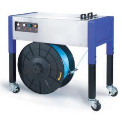 Indupack s 555 machine a cercler cercleuse bande PP