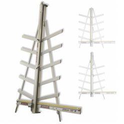 Keencut SteelTrak regle de coupe verticale