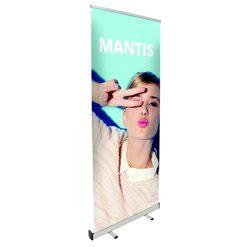 Mantis 800 roll up simple face economique