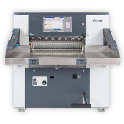 Mohr net 80 massicot professionnel hydraulique