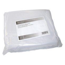 Sacs plastiques jetables IDEAL destructeur document