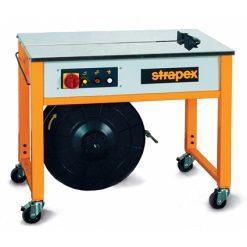 Strapex sma 10 machine a cercler semi automatique