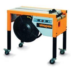 Strapex sma 20 machine a cercler semi automatique