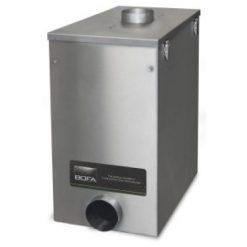 bofa ilf 300 600 pre filtre extracteur fumee