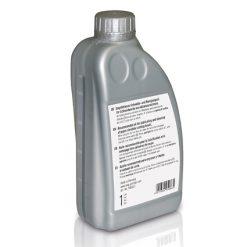 huile flacon 1 litre destructeur document IDEAL