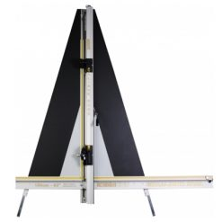 keencut excalibur 5000 regle de coupe verticale