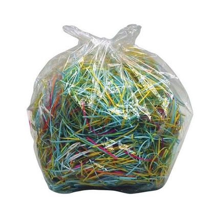 sacs plastiques jetables kobra destructeur shredder