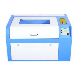 TargetLaser-6040A decoupe marquage gravure laser