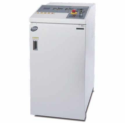 Kostal KS 13120 HD destructeur disque dur media