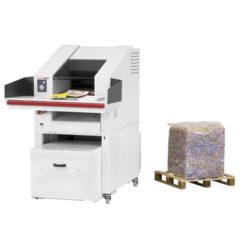 HSM SP 5080 destructeur de document