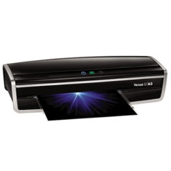 fellowes venus 2 a3 plastifieuse poche