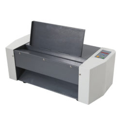 SQU 300 - dos carre booklet maker